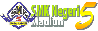 SMK Negeri 5 Madiun