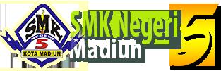SMK Negeri 5 Madiun