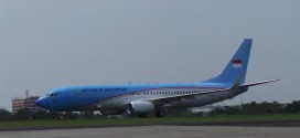 air force one indonesia