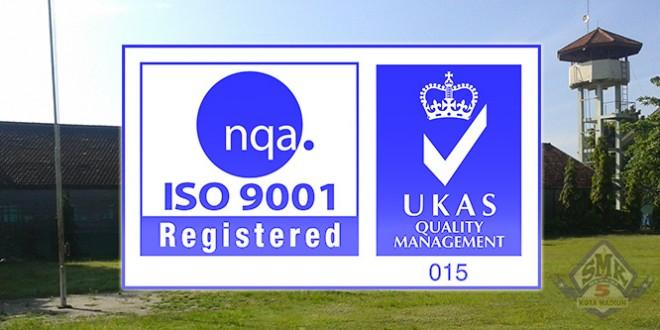 Sertifikasi ISO 9001:2008