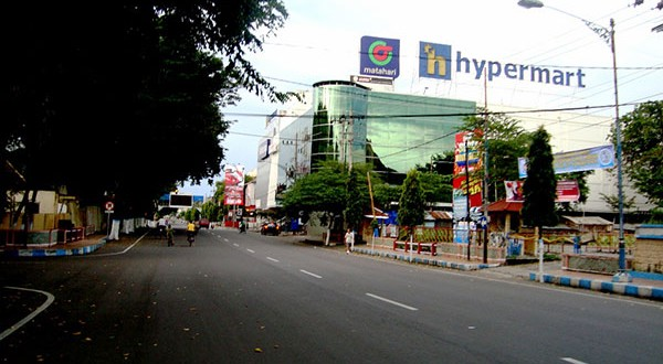Kota Madiun Memperoleh Adipura Kencana 2014