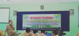 In House Training Pemahaman K13 Revisi 2017