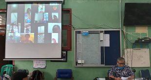 Rapat Pleno Kelulusan Kelas XII Tahun 2019/2020