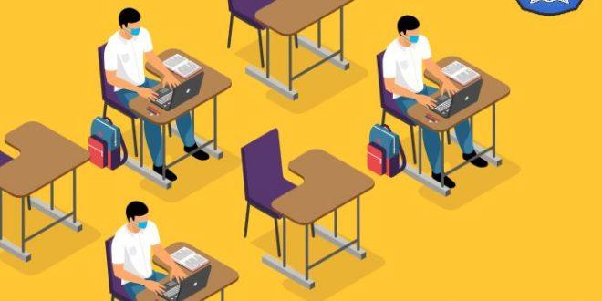Panduan Pembelajaran di masa adaptasi kebiasaan baru (new normal) di SMK